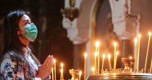 Минздрав намерен вновь ограничить деятельность церквей из-за коронавируса