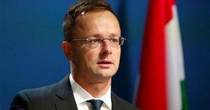 Вызвали украинского посла и будут обращаться в НАТО: заявление Петера Сиярто относительно обысков на Закарпатье (видео)