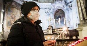 Кабмин разрешил церквям работать на Рождество, но с некоторыми ограничениями: детали