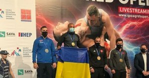 Народный депутат Украины выиграл Гран-при Загреба