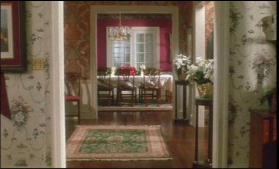 Дом из фильма