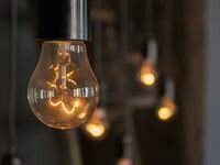 Электричество. Фото: Ukranews.com