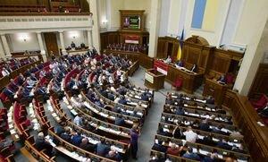 Рада рассмотрела более 2 000 поправок к избирательному кодексу