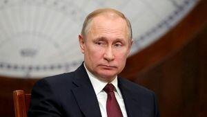 Путин перенес торжественный парад 9 мая из-за коронавируса