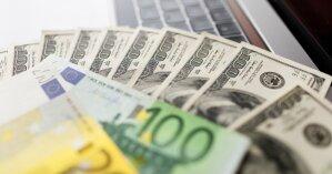 Нацвалюта укрепилась перед праздниками: сколько стоят доллар и евро 8 мая