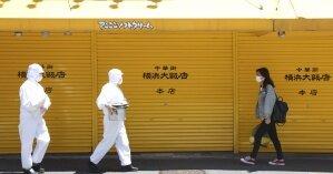 Японцы одобрили первое лекарство от COVID-19 американского производства