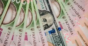 За майские праздники гривна осталась стабильной: курс валют на 12 мая