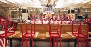 Посткарантинный синдром для ресторанів затягнеться ще надовго