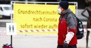 Як Німеччині вдалося зупинити коронавірус